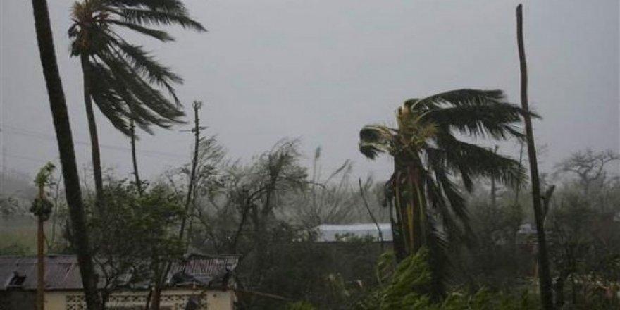 Haiti'de Matthew Kasırgası nedeniyle ölü sayısı 400'ü geçti
