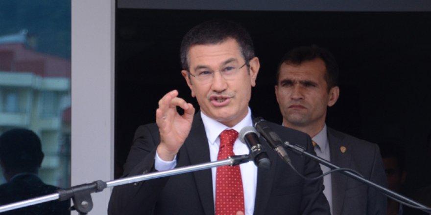 Başbakan Yardımcısı Canikli: '28 Şubat, FETÖ'nün okullarına yaradı'