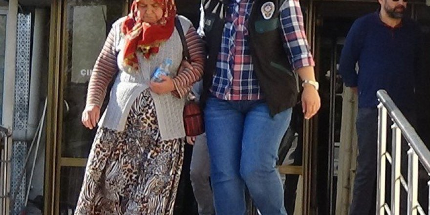 Bursa'da Anne Ve İki Oğlu Uyuşturucudan Tutuklandı