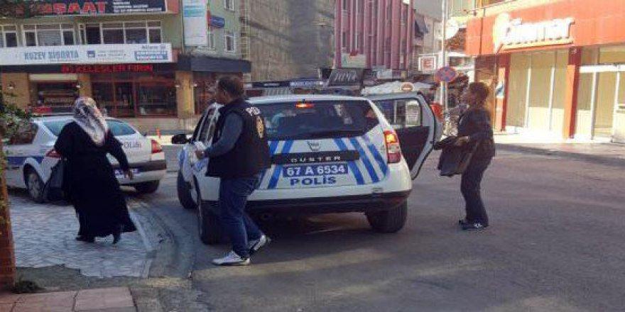 Zonguldak'taki FETÖ Operasyonunda 7 'Abla' Tutuklandı!