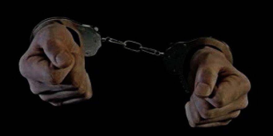 DEAŞ operasyonunda yabancı uyruklu 8 kişi tutuklandı