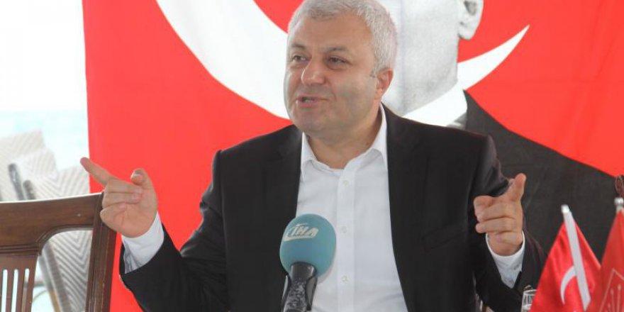 Tuncay Özkan'dan Flaş açıklama! NATO'ya karşı değilim