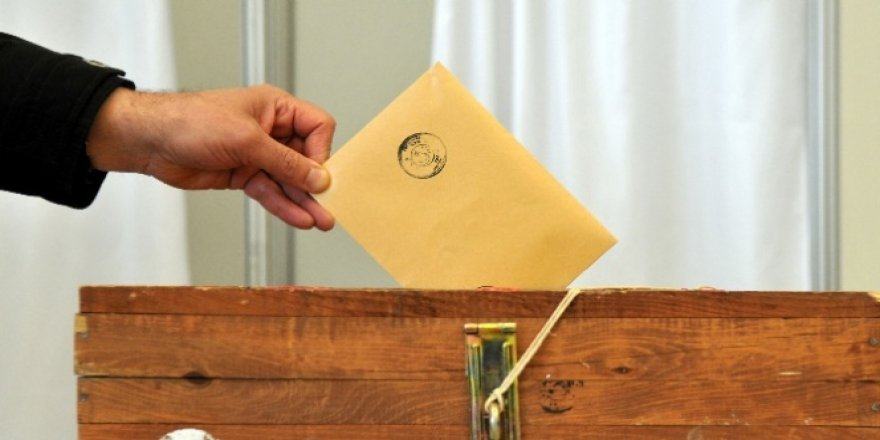 Gürcistan'da Seçimler! Halk Sandığa gitti