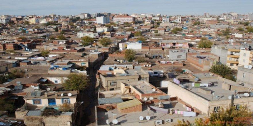 Siverek Kuduz karantinasına alındı