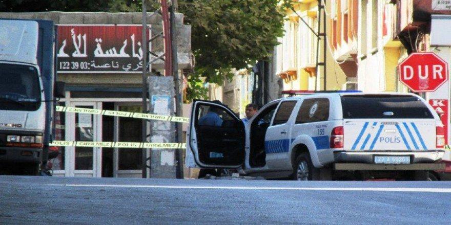 Gaziantep'te İki Grup Arasında Çıkan Kavga Kanlı Bitti: 1 Ölü