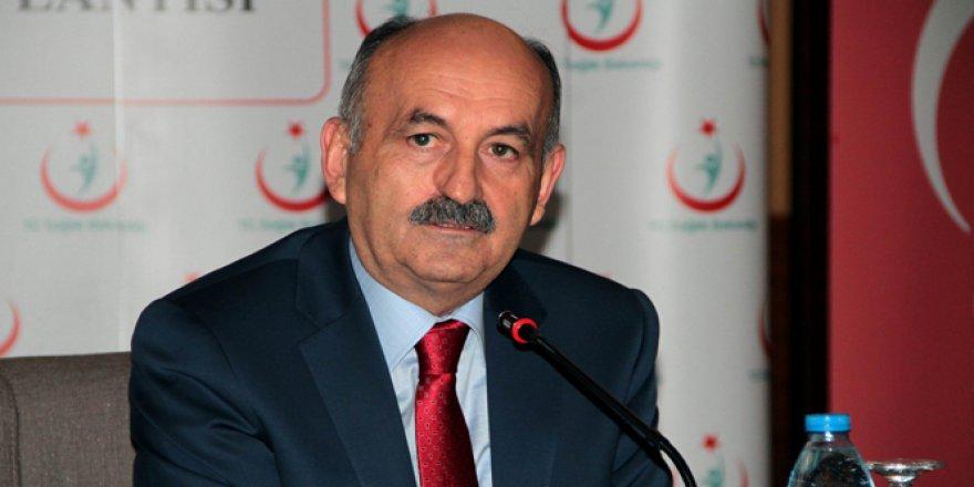 "Müezzinoğlu: ""Mağdur Olan 462 Kişi Görevine İade Edildi"""