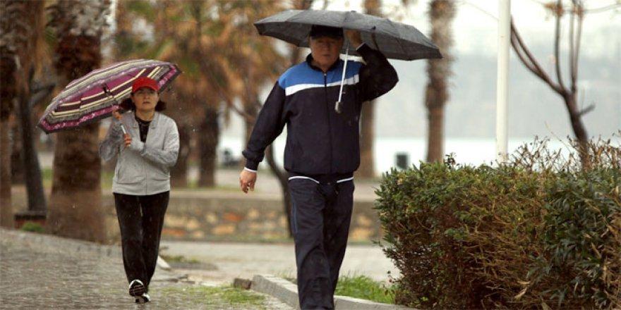 Yurtta GENELİ hava durumu.. Bugün (9 Ekim 2016) hava nasıl olacak?