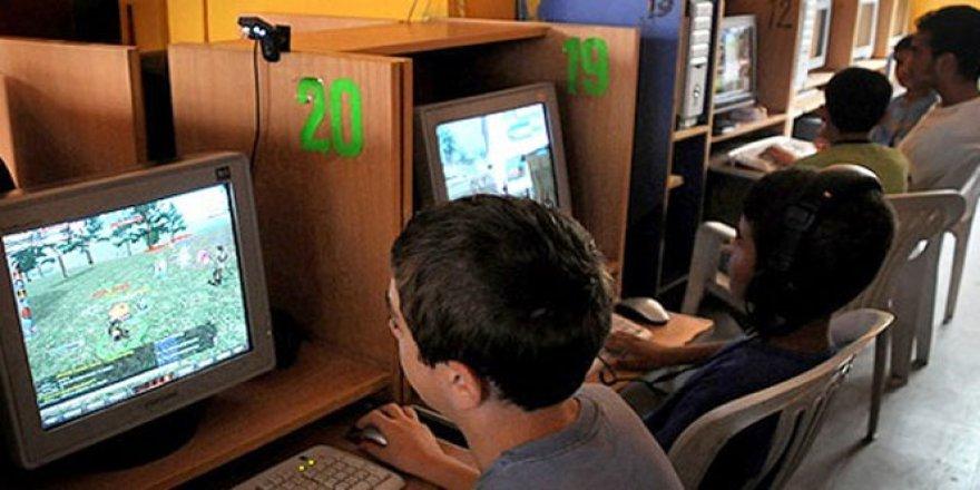 5 Bin TL değerindeki oyun karakteri çalınınca polise başvurdu