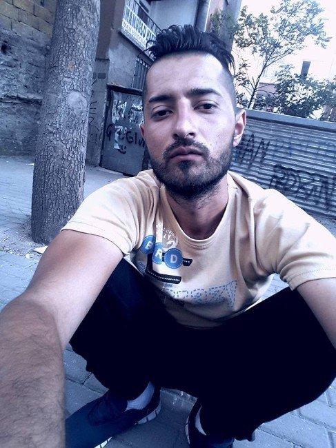 Aksaray'da Ömür Dağ hayatını kaybetti
