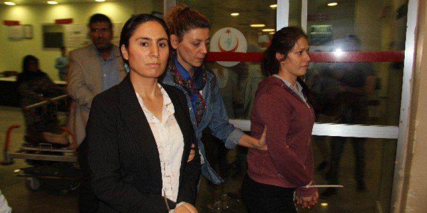 HDP'li Ayşe Sürücü'nün Gözaltı Süresi Uzatıldı