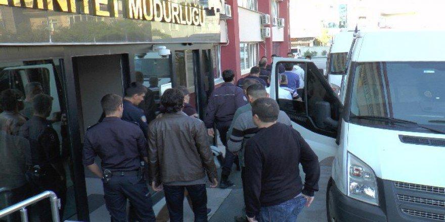 Kocaeli'de Tutuklanan Öğretmenden İlginç 'Bylock' Savunması