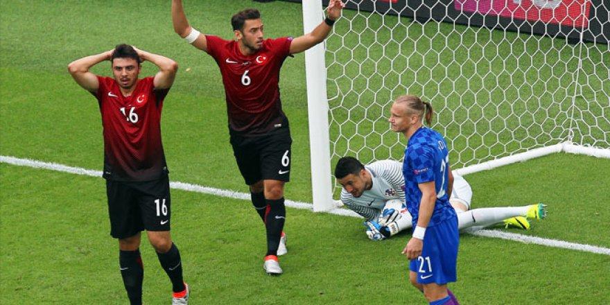 Fenerbahçeli Ozan Tufan 2 Ay Sahalardan Uzak Kalacak