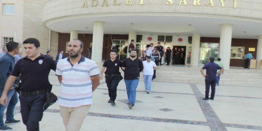 Şanlıurfa'da FETÖ'den 12 Sağlık Çalışanı Tutuklandı