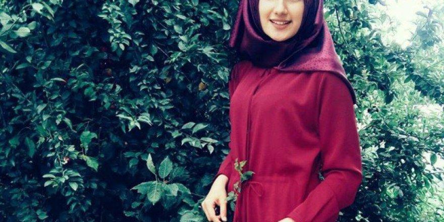 Zonguldak'ta 18 Yaşındaki Hicran Aydemir Taksinin Çarpması Sonucu Hayatını Kaybetti