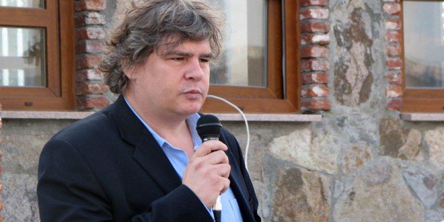 Erdoğan'ın davasını geri çektiği gazeteci beraat etti