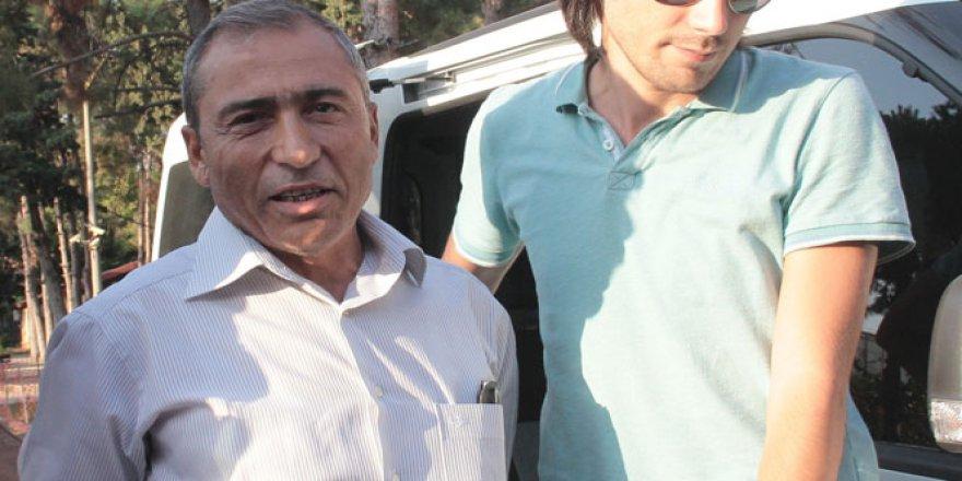 Firari Arif Öksüz Adana'da yakalandı!