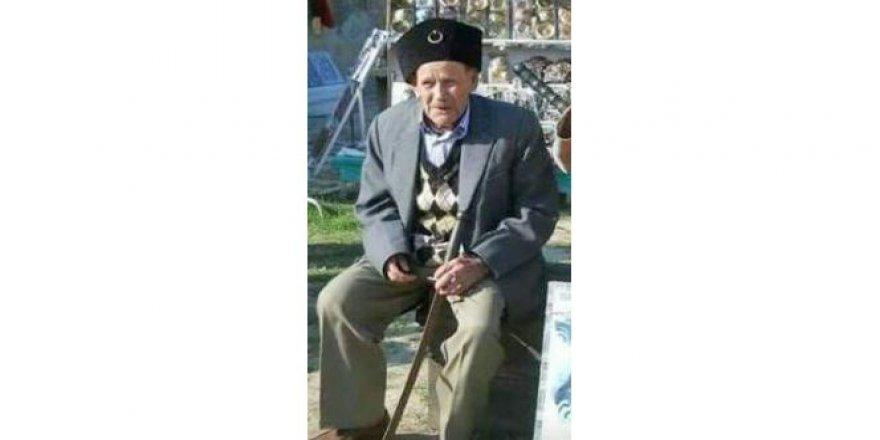Manisa'da kaybolan yaşlı adamın cesedi 9 ay sonra bulundu!