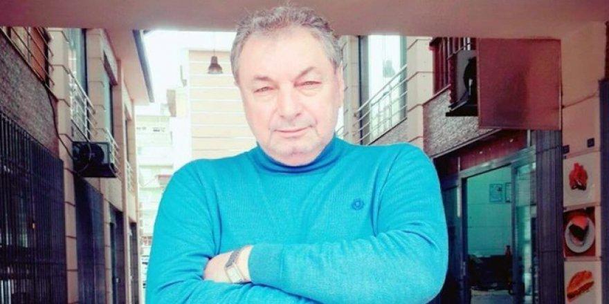 Yerli Adriana Lima'nın babası Aydın'da tost ustası çıktı