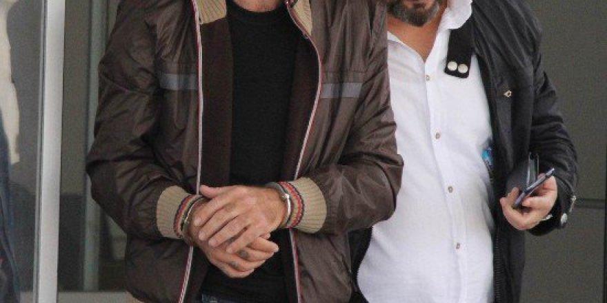 Samsun'da Aracında Uyuşturucu Ele Geçen Şahıs Tutuklandı