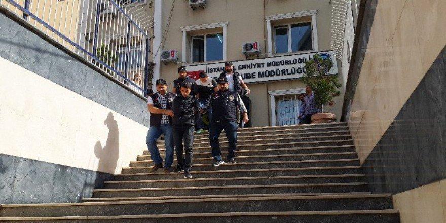 İstanbul'da 11 Günde 11 Bin Liralık Soygun