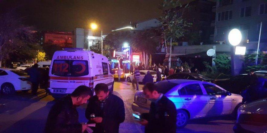 Başkent'te Gece Kulübünde Çıkan Kavga Kanlı Bitti: 1 Ölü, 3 Yaralı