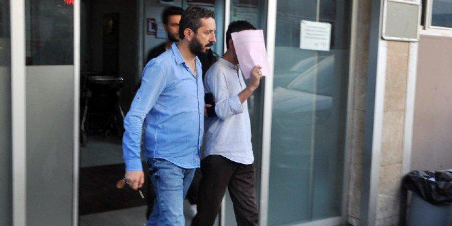 İzmir Merkezli 4 İlde Diyanet Çalışanlarına FETÖ Operasyonu