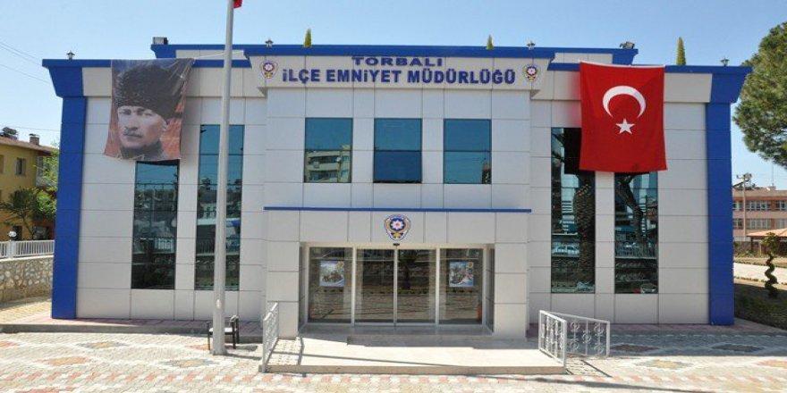 İzmir, Torbalı'da 'Kız Çocuğuna Cinsel İstismar' Zanlısı Tutuklandı
