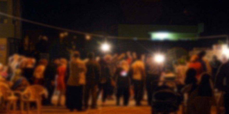 Adana'da sokak düğünlerine yasak!