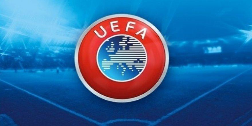 UEFA'dan A Milli Takım'a kış saati ayarı!