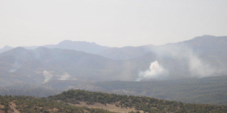 Şırnak'ta PKK'ya büyük operasyon