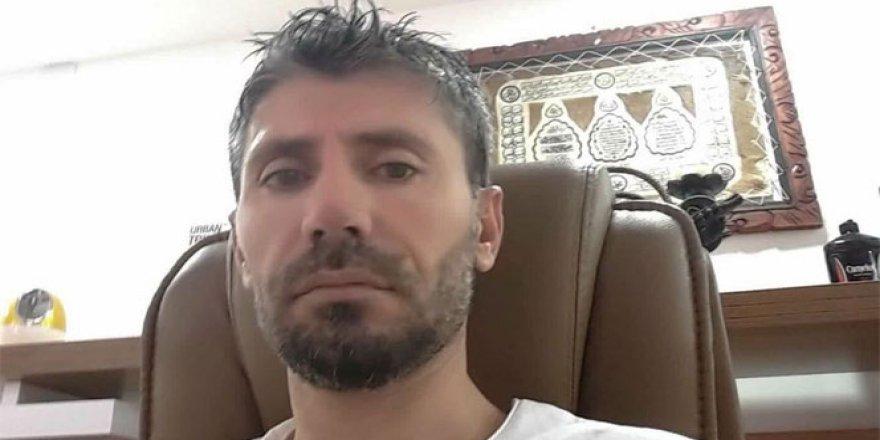 İş adamı Kerem Bağlamış trafik kazasında öldü