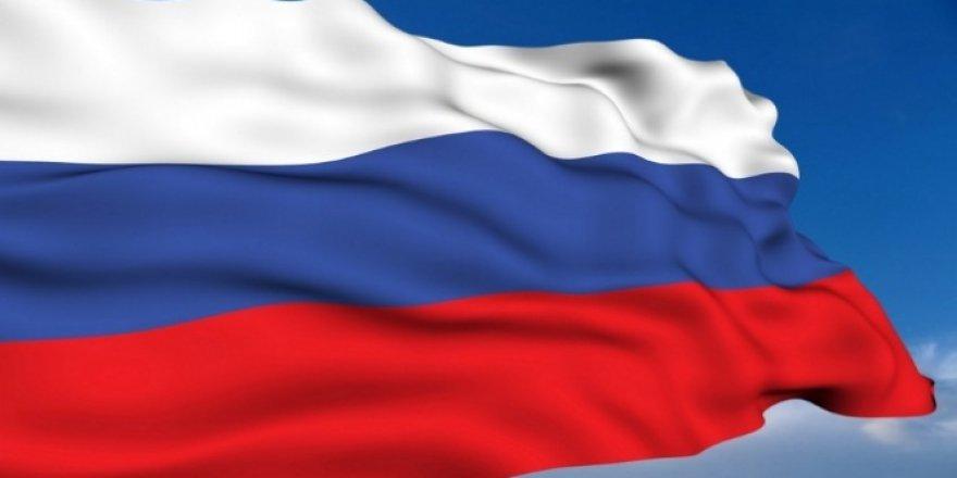 Rusya'nın Şam büyükelçiliğine havan mermisi saldırısı gerçekleşti!