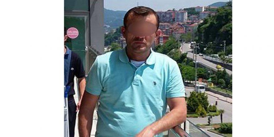 Zonguldak'ta Öğrenci yurdundan kız arkadaşını zorla götüren şüpheli tutuklandı
