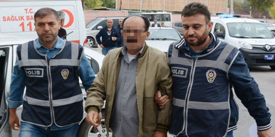 Aksaray'da PKK'ya yönelik operasyon: 7 gözaltı