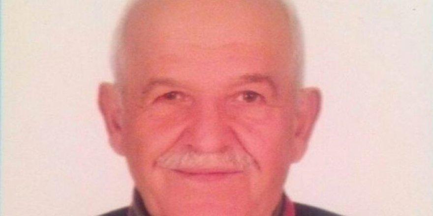 Kocaeli'de torunuyla evden çıkan yaşlı adam kayboldu