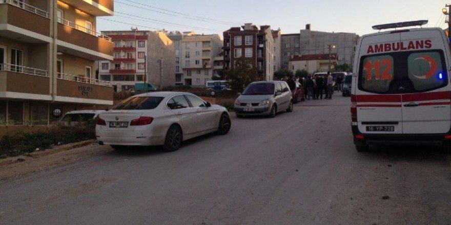 Bursa'da Bir Kişi Ev Taşıyan Eniştesini Öldürdü