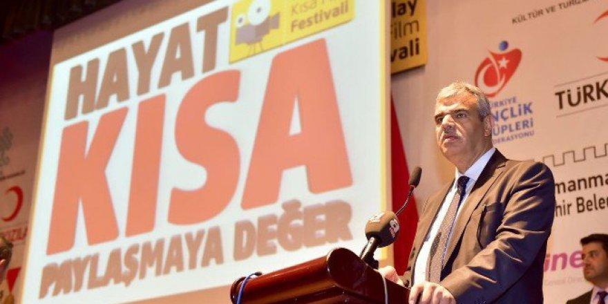 Kızılay Kısa Film Festivali Gençlik Ödülleri