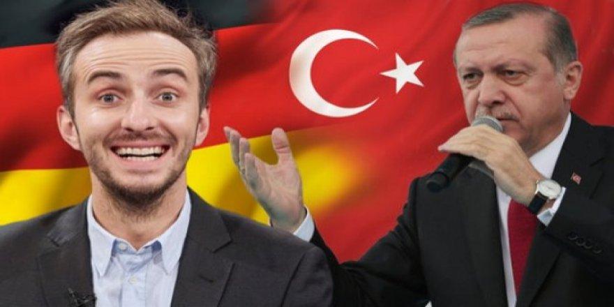 Başsavcılık Erdoğan'ın itirazını reddetti