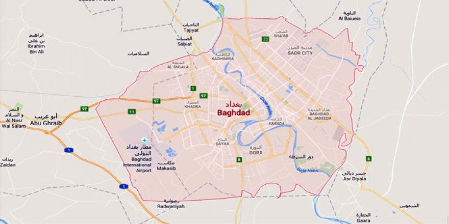 Irak, Bağdat'ta cenaze törenine bombalı saldırı: 31 ölü!