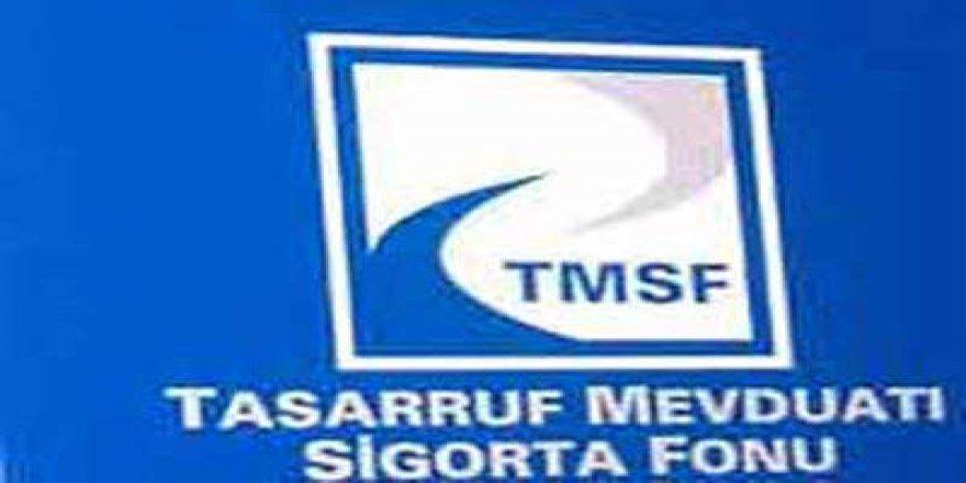 TMSFY'ye Devredilen Şirketten 30 Milyonluk Çeki Kaçırmaya Çalışan 4 Kişiye Gözaltı
