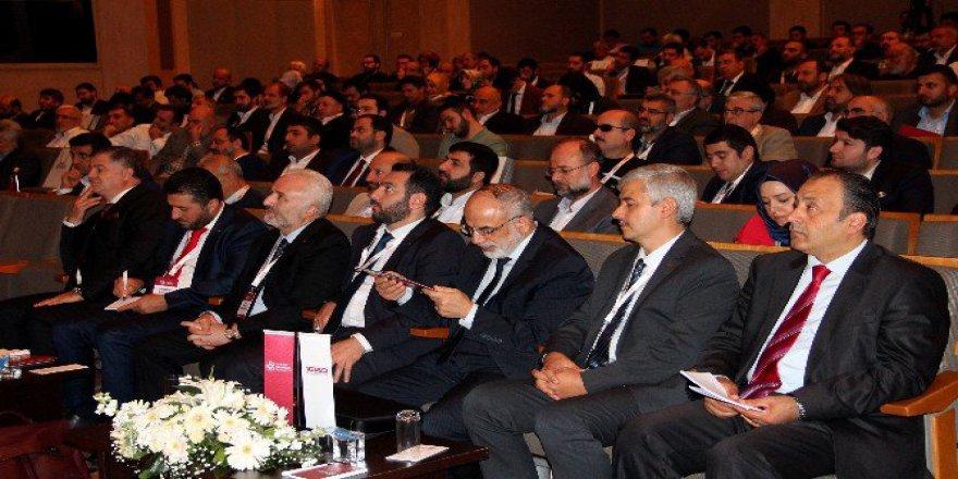 Türkiye'nin İlk İş Ahlaki Zirvesi ''İGİAD'' Gerçekleşti