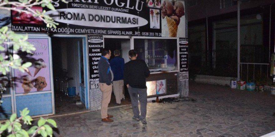 Sakarya, Erenler'de Sigara İzmariti Yangına Neden Oldu