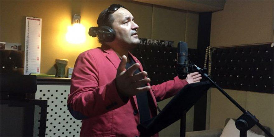 Mustafa Beşikçi'den 15 Temmuz için beste