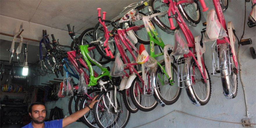 Akaryakıt Zammı Bisiklet satışlarını artırdı