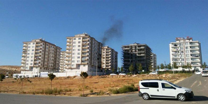 Gaziantep'te ikinci patlama
