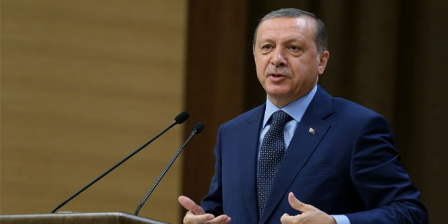 Erdoğan'dan Musul Operasyonuyla ilgili flaş açıklama