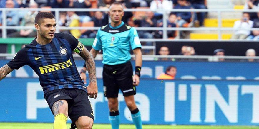 Inter taraftarının Icardi öfkesi sürüyor