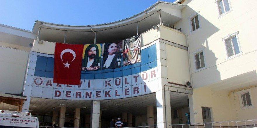 Gaziantep'te DAEŞ'in Hedefindeki Alevi Kültür Derneği