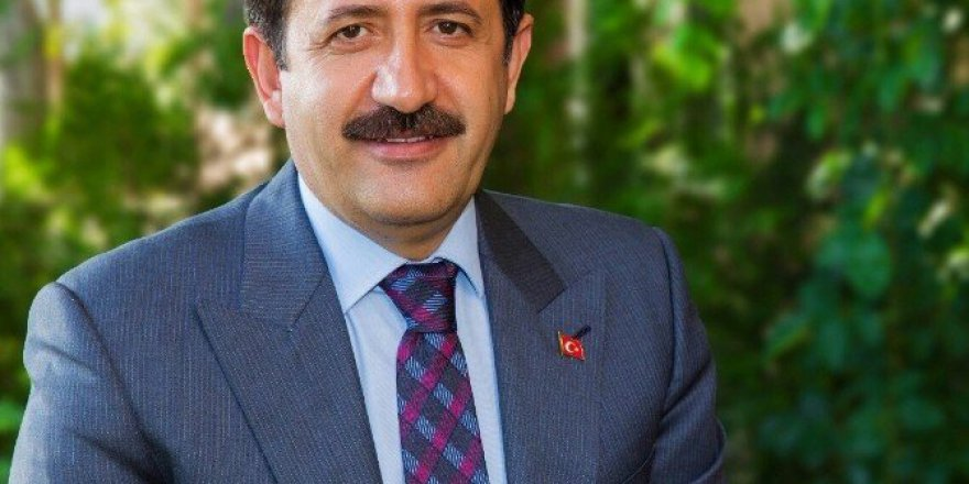 Şanlıurfaspor Fahri Başkanı Mehmet Ekinci Olaylı Geceyle İlgili Konuştu