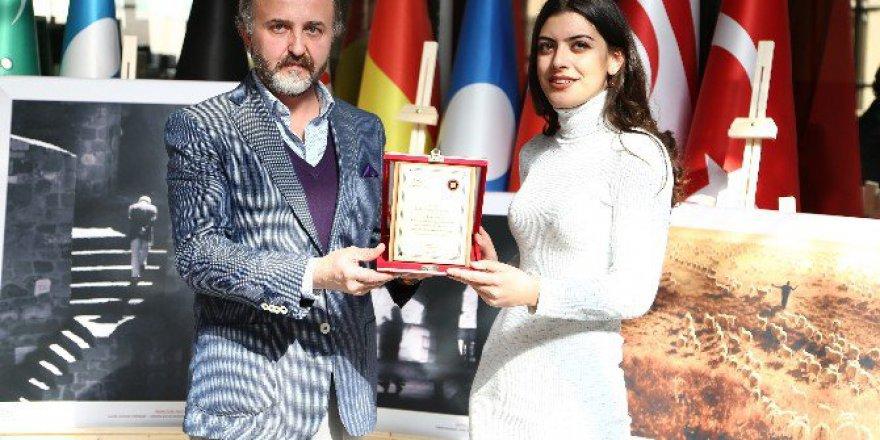 ''Kare Kare Ankara'' Fotoğraf Yarışması'nın Ödülleri Dağıtıldı